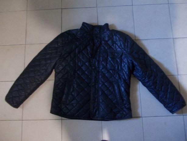 Куртка демисезённая лёгкая