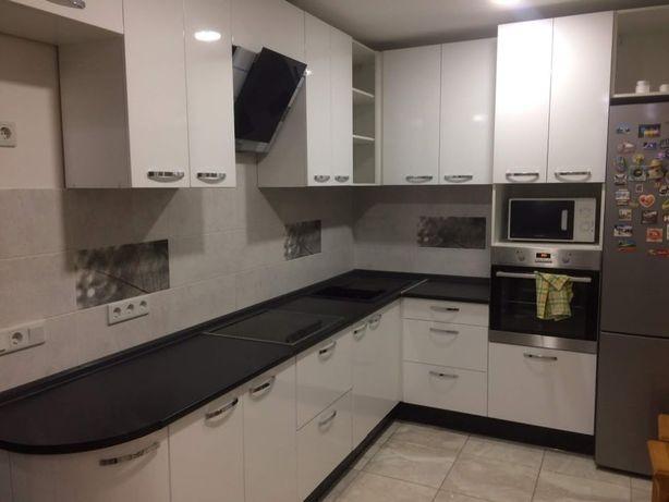 Кухня модульная под заказ. Доступная цена!!! от 4700 грн м.п.