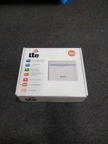 Стационарный 4G LTE CPE роутер B525 (Київстар, Lifecell, Vodafone)