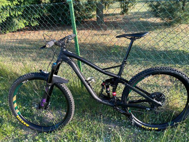 "Rower Górski ENDURO NS SNABB 150 plus 29"" L"