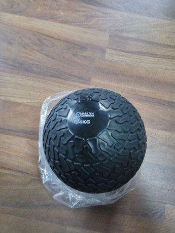 Piłka Gimnastyczna Wallball 4 kg