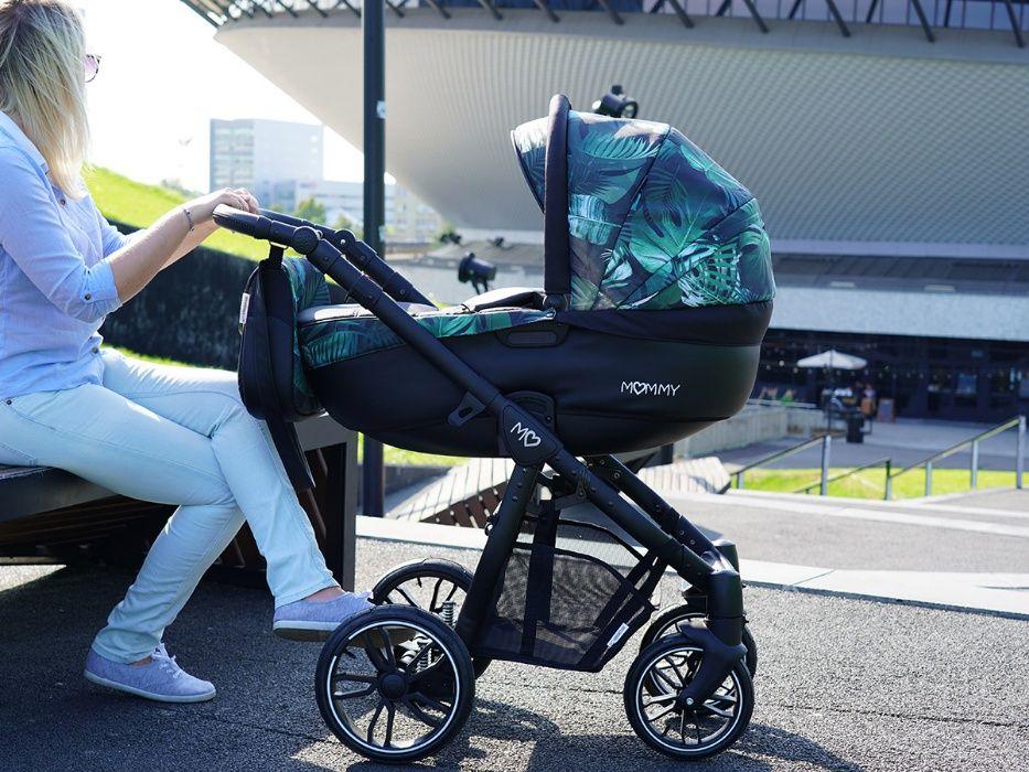 Wózek dziecięcy babyactive Mommy 2w1 + wyprawka gratis! Gliwice - image 1