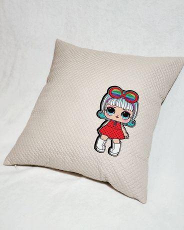 Детская подушка Lol