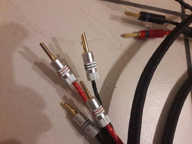 Kabel Audioquest Rocket 33 2x1.95m