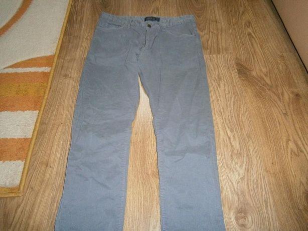 spodnie męskie zara