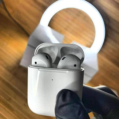 Airpods 2 1:1 Luxe