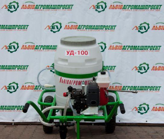 Дезинфекционная установка УД-100