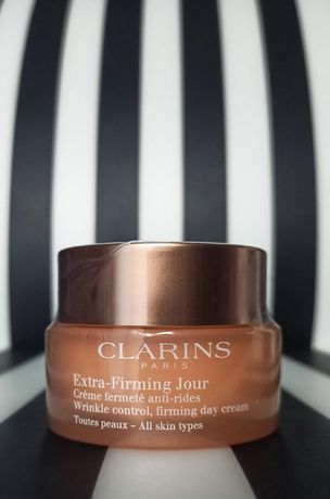 Clarins Extra Firming na dzień 50ml