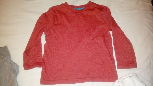 bluzka F&F na 3-4 latka