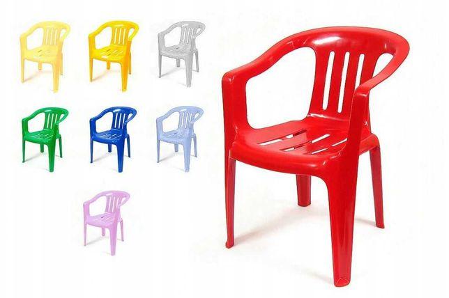 Wyprzedaż Klasyczne Wytrzymałe Krzesełko Dziecięce Do Domu I Ogrodu