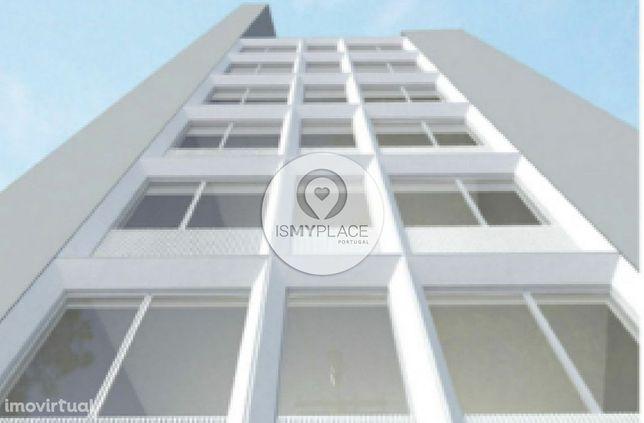 T2+1 Triplex | NOVO, Matosinhos Centro
