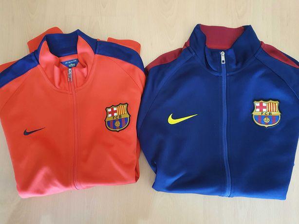 Casacos Oficiais FC Barcelona