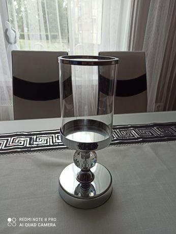 Lampion na stół