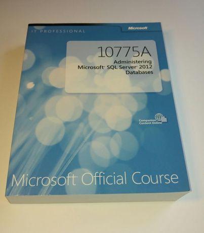 Książka Administrowanie SQL 2012 R2