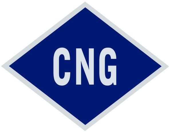 Legalizacja zbiorników CNG