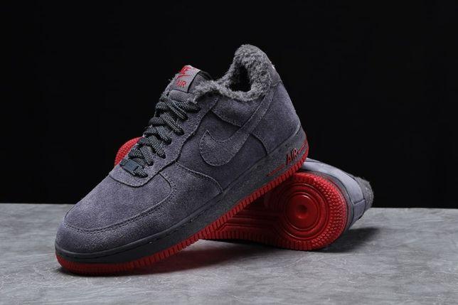 Женские Nike Air | 31731 AF1 Кроссовки | зима. Найк кросовки, мех. Зам