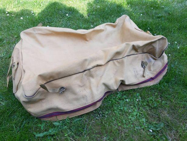 126p Pokrowiec na bagaż dachowy-mocny, nieprzemakalny