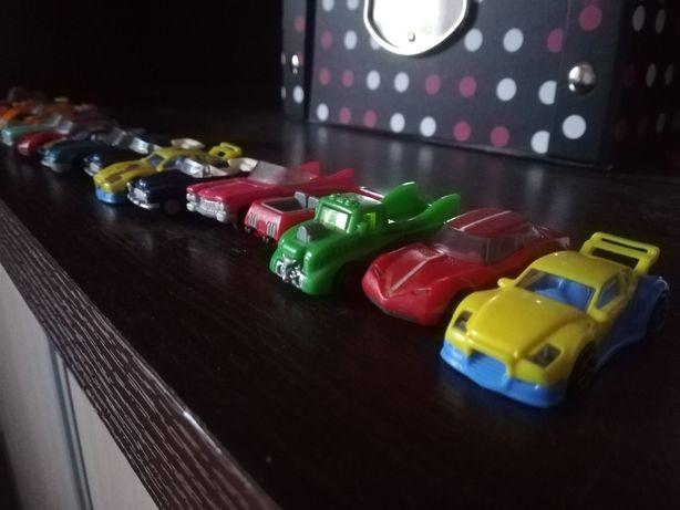 Modele samochodów