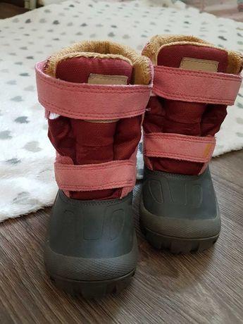 Ботиночки quechua 24 размер