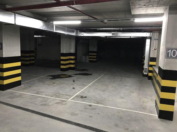 Паркопісце паркінг