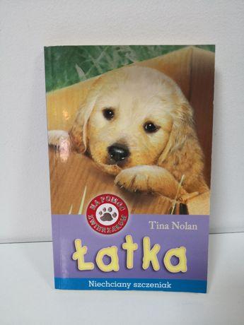 Książka Łatka