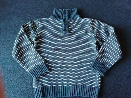 Camisola de lã da H&M