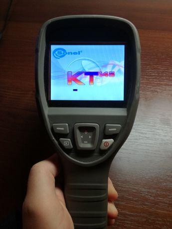 Kamera termowizyjna KT 145 sonel pomiary flir