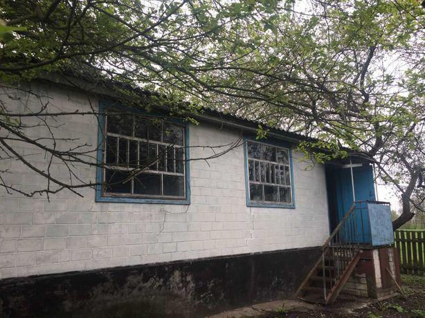Продам будинок с. ЛЕХНІВКА