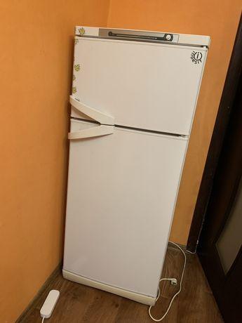 Холодильник индезит indezit