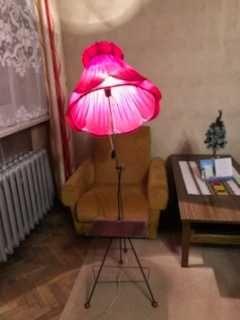 Lampa podłogowa sprzedam