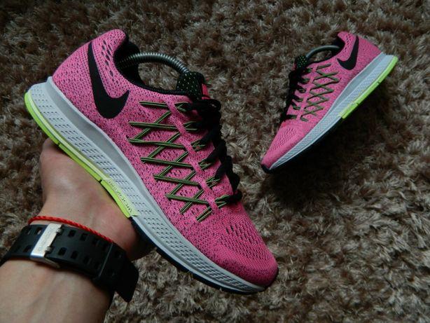 Женские беговые кроссовки Nike Air Zoom Pegasus 32 {asics mizuno puma}