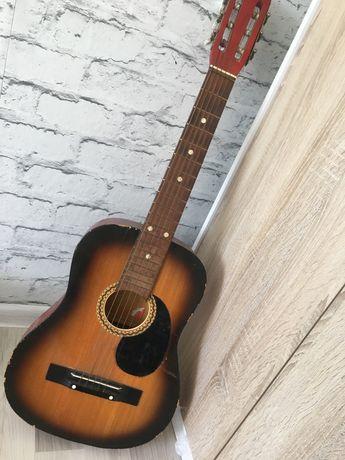 Sprzedam gitarę
