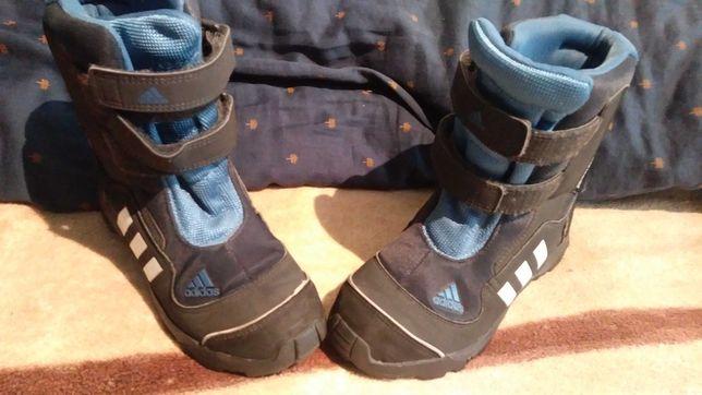 Sprzedam oryginalne buty zimowe rozm.32