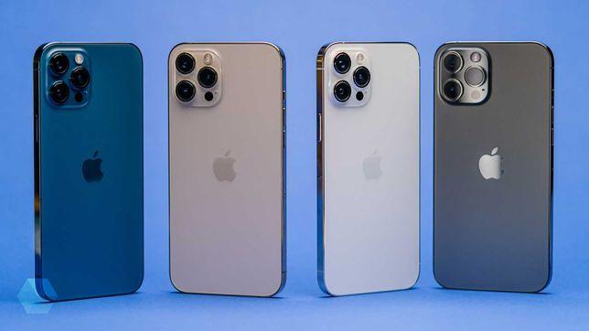 IPhone 12 PRO MAX Цвет Золото Корея Айфон 12 про макс