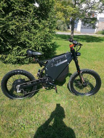 Rower elektryczny Eleek