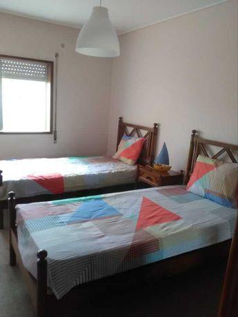 T3 Praia da Vagueira  Aveiro livre 24 a 30 julho (300 euros)