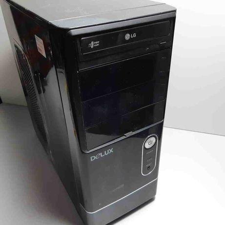 Системный блок (AMD Athlon 2 x2 220 2.8GHz/RAM 8Gb/HDD 320Gb/Nvidia Ge