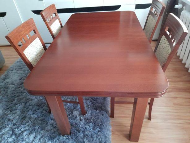 Sprzedam Stół z krzesłami