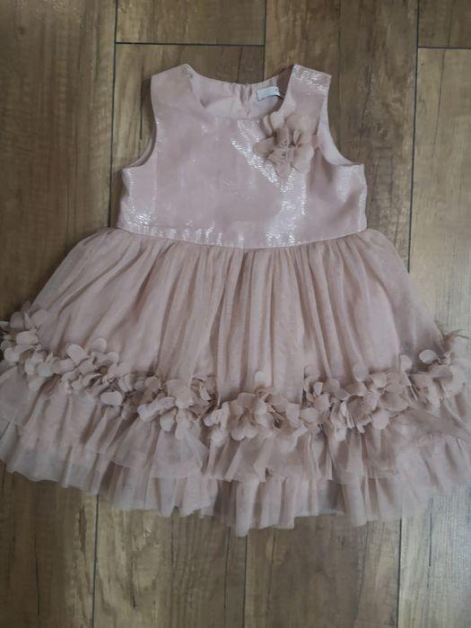 Śliczna sukienka Skwierzyna - image 1