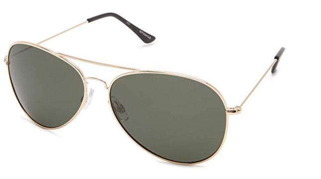 Óculos de Sol Aviador - Polaroid NOVO