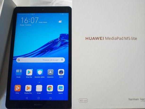 Tablet Huawei MediaPad M5 lite 32GB 2 lata gwarancji
