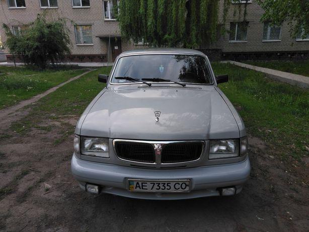 Продам автомобиль Волга газ 3110