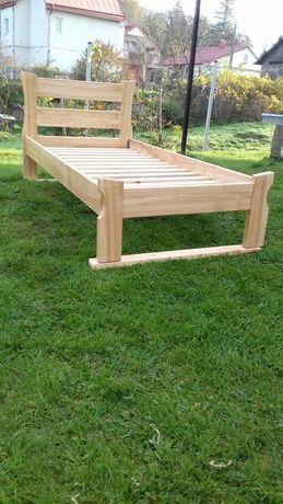 Виготовляю ліжка з різних порід деревини