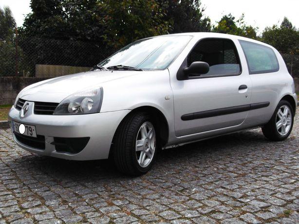 """Renault Clio 1.5 DCI Storia """"Novo"""" A/C"""