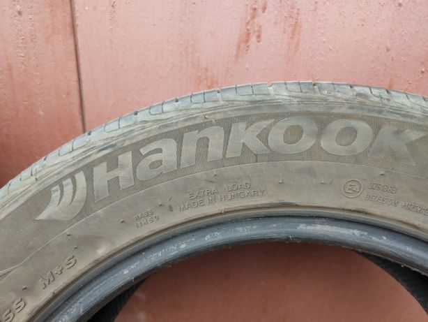 Hankook Dynapro HP2 RA33 235/55 R17 103H
