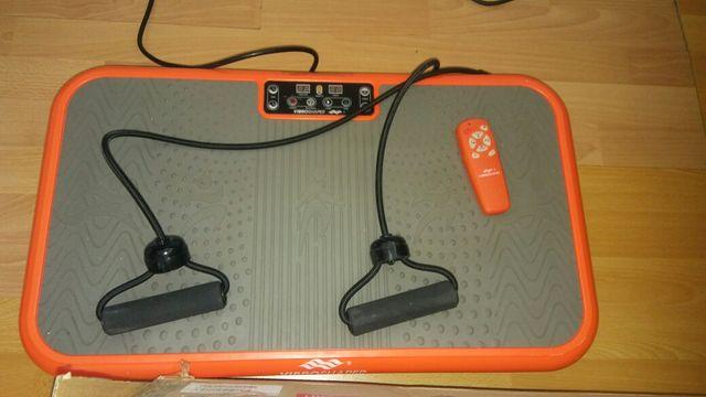 Platforma wibracyjna z Mango