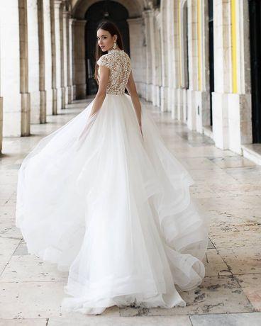 Весільна сукня Оксана Муха 2019