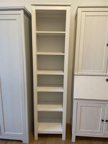 Regał witryna IKEA Hemnes 49 x 197 x 37