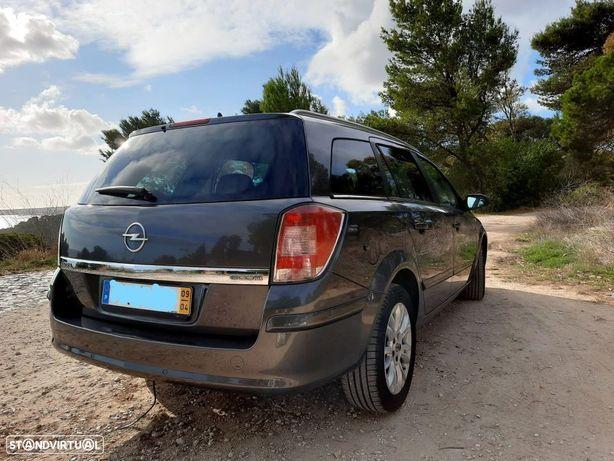 Opel Astra Caravan 1.7 CDTi Cosmo ecoFLEX