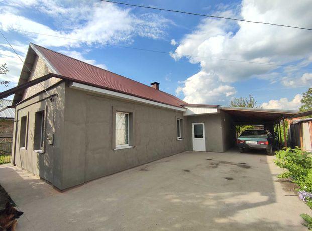 Продам свой дом в г. Новомосковск